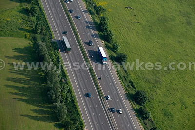 M11 Motorway, Essex