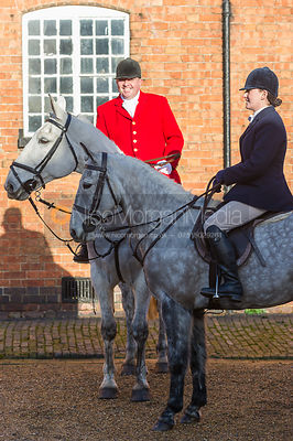 Atherstone Hunt photos