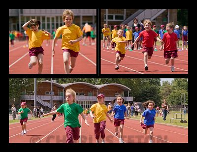 Sports Day photos
