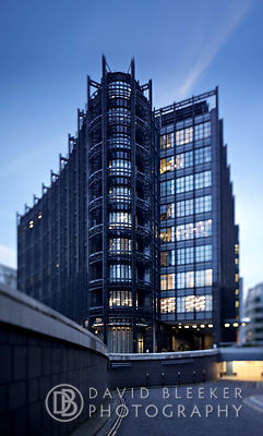 10 Fleetplace, London