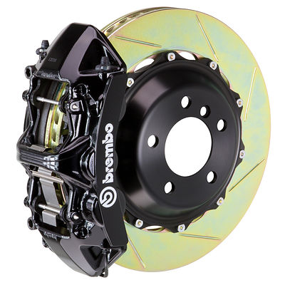 Brembo Performance M-Caliper (6-Piston) GT, GT-R, CCM-R, monobloc, 2-ps