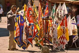Palio Flags
