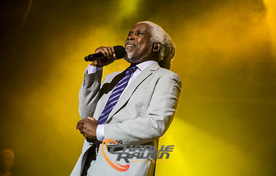 Billy Ocean - O2 Academy Bournemouth 04.05.16 photos