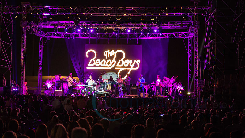 Beach Boys photos