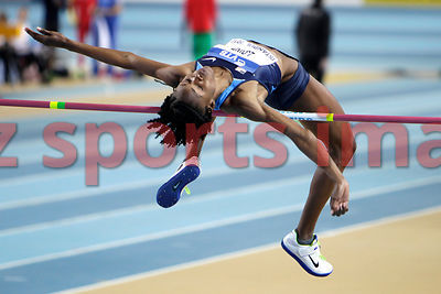 High Jump | Chaunte LOWE (USA)