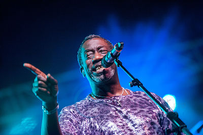 Kool & The Gang photos