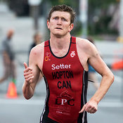 Canadian AG Sprint Distance Championships and Canadian Para Triathlon Championships. Ottawa International Triathlon, Dow's Lake, Ottawa, On, June 18, 2017