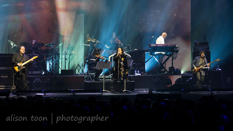 Marillion, PZ 2017, Sunday