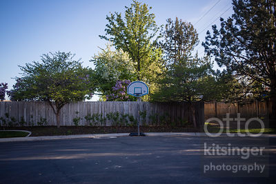 Select basketball hoops I drove by during 3 hours, 6 minutes and 7 seconds of April 16th (#4)