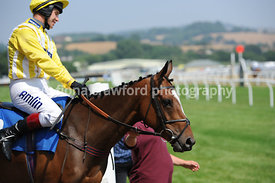 2.20pm Handicap Hurdle Race with winner Dreamsoftheatre