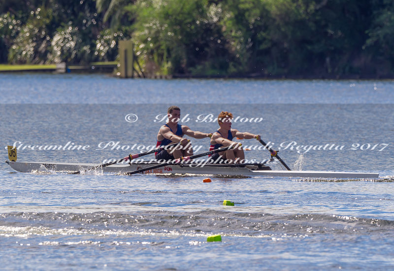 Taken during the NZSSRC - Maadi Cup 2017, Lake Karapiro, Cambridge, New Zealand; ©  Rob Bristow; Frame 1364 - Taken on: Friday - 31/03/2017-  at 15:09.53