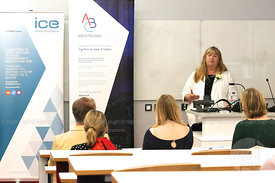 Women In Engineering - Julie James AM Lecture at Cardiff Uni School of Engineering