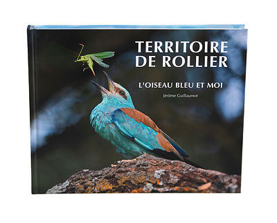"The book ""Territoire de Rollier"" photos"
