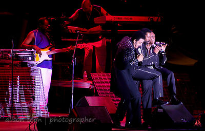 The Commodores, Citrus Heights