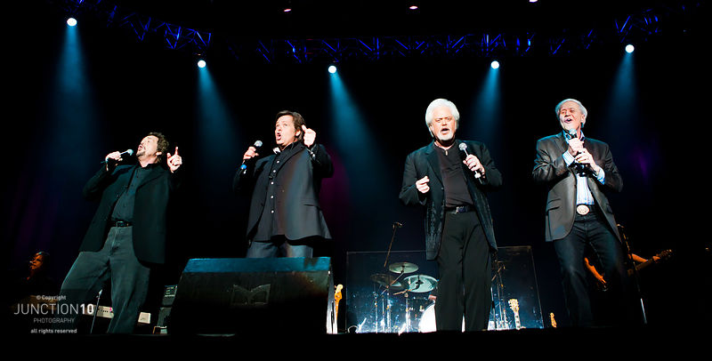 100-1109 The Osmonds