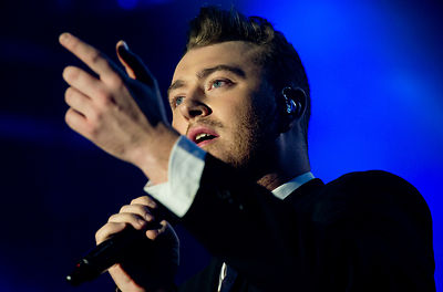 Sam Smith in München