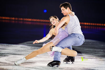Art on Ice 2015 photos