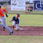 04-17-18 BB Eastern Minor Tigers v Wildcats photos