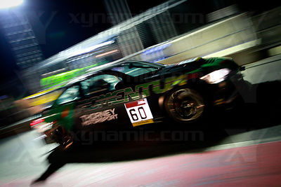 2011 BritCar - 24 Hours Silverstone photos