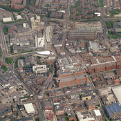 Oldham aerial photos