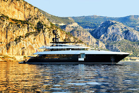 Superyacht N2h