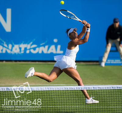 Aegon Interntational 2017 photos