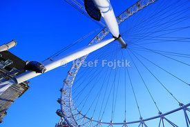 London Eye, London, Great Britain