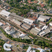 Industrial Area, Göppingen