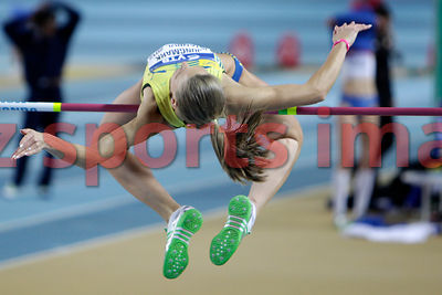 IAAF World Indoor Championships 2012 Istanbul Photos Angelos Zymaras