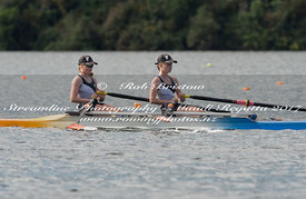 Taken during the NZSSRC - Maadi Cup 2017, Lake Karapiro, Cambridge, New Zealand; ©  Rob Bristow; Frame 357 - Taken on: Thursday - 30/03/2017-  at 16:26.28