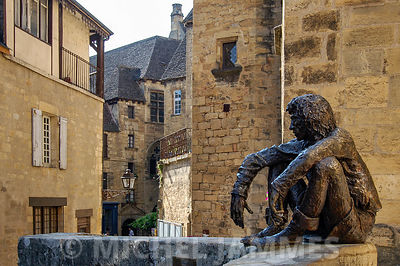 SARLAT-LA-CANEDA photos