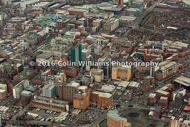 The Linen Quarter - Belfast