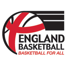 England Basketball photographs