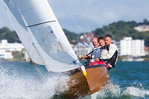 SAILING SCENES ON ADIDAS POOLE WEEK: DAY 2 photos