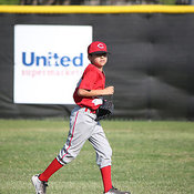 04-20-17 BB LL MAJ Southern Reds v Yankees photos