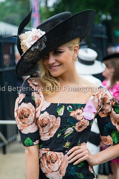Royal Ascot 2013 - Ladies Day photos
