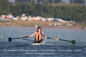 Taken during the Cambridge Town Cup 2015, Lake Karapiro, Cambridge, New Zealand; ©  Rob Bristow; Frame 0 - Taken on: Sunday - 25/01/2015-  at 08:14.46