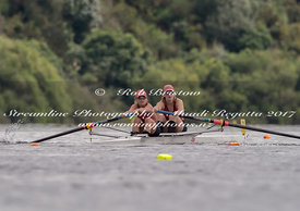 Taken during the NZSSRC - Maadi Cup 2017, Lake Karapiro, Cambridge, New Zealand; ©  Rob Bristow; Frame 1191 - Taken on: Friday - 31/03/2017-  at 13:29.02