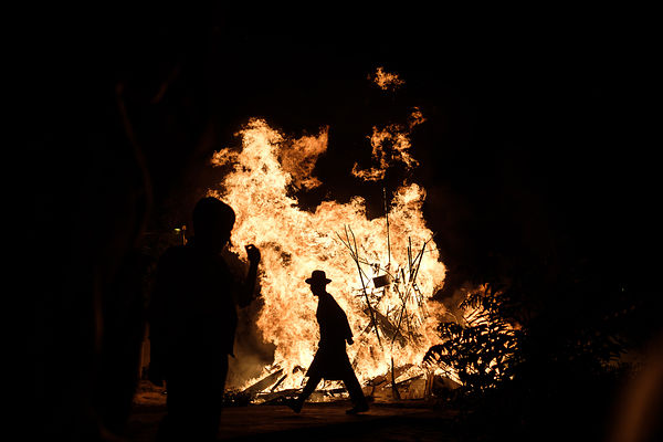 Lag B'Omer photos