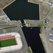 Middlesbrough FC Stadium