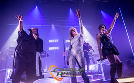 Clean Bandit in Bournemouth