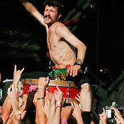 Gogol Bordello photos