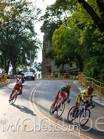 Road Race, Toronto 2015 Pan Am Games, Toronto, On; July 25, 2015