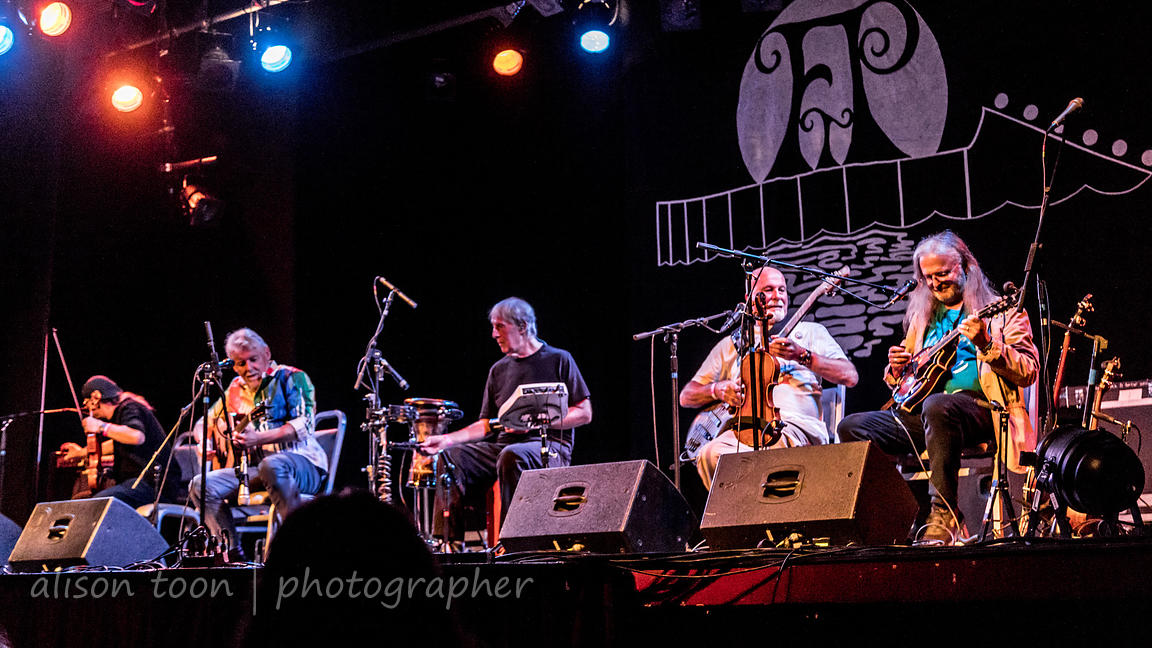 Fairport Convention photos
