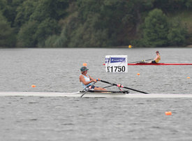 Taken during the National Championships 2018, Lake Karapiro, Cambridge, New Zealand; ©  Rob Bristow; Frame 0429 - Taken on: Wednesday - 14/02/2018-  at 10:25.22