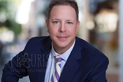Portraits - Head Shots | Chuck Crouch | Corporate Visual Branding | St. Pete picture