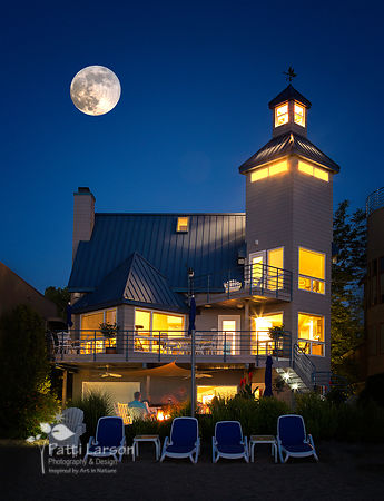 Presque Isle Beach House
