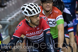 Cat 3 Men Scratch Race. Track O-Cup #2, Mattamy National Cycling Centre, Milton, On, January 15, 2017