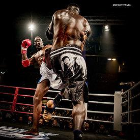 Sport de combat paris