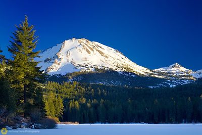 Mount Lassen photos